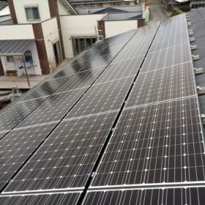太陽光発電施工例[5]
