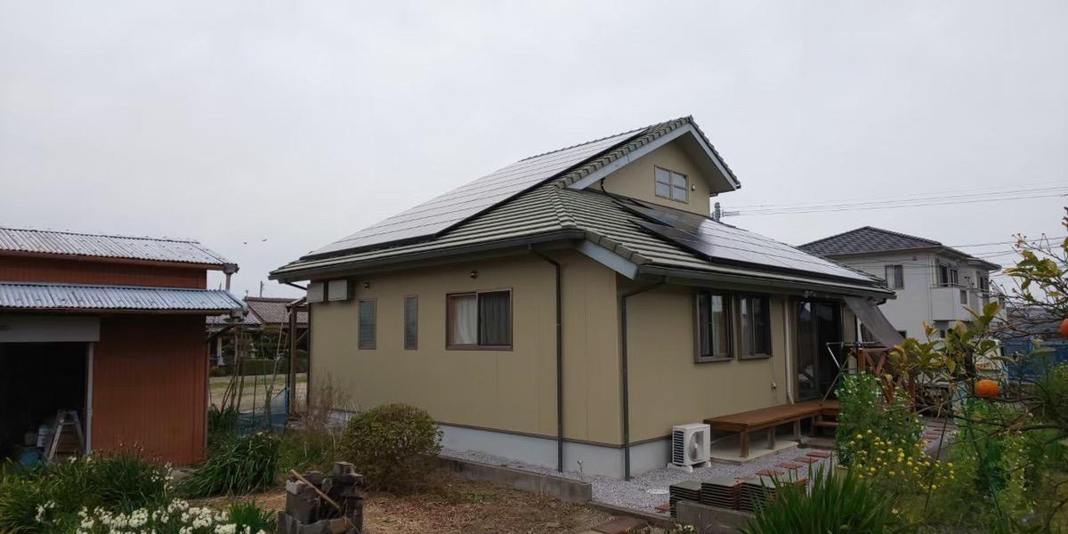 宮崎市 U様邸 施工事例の写真