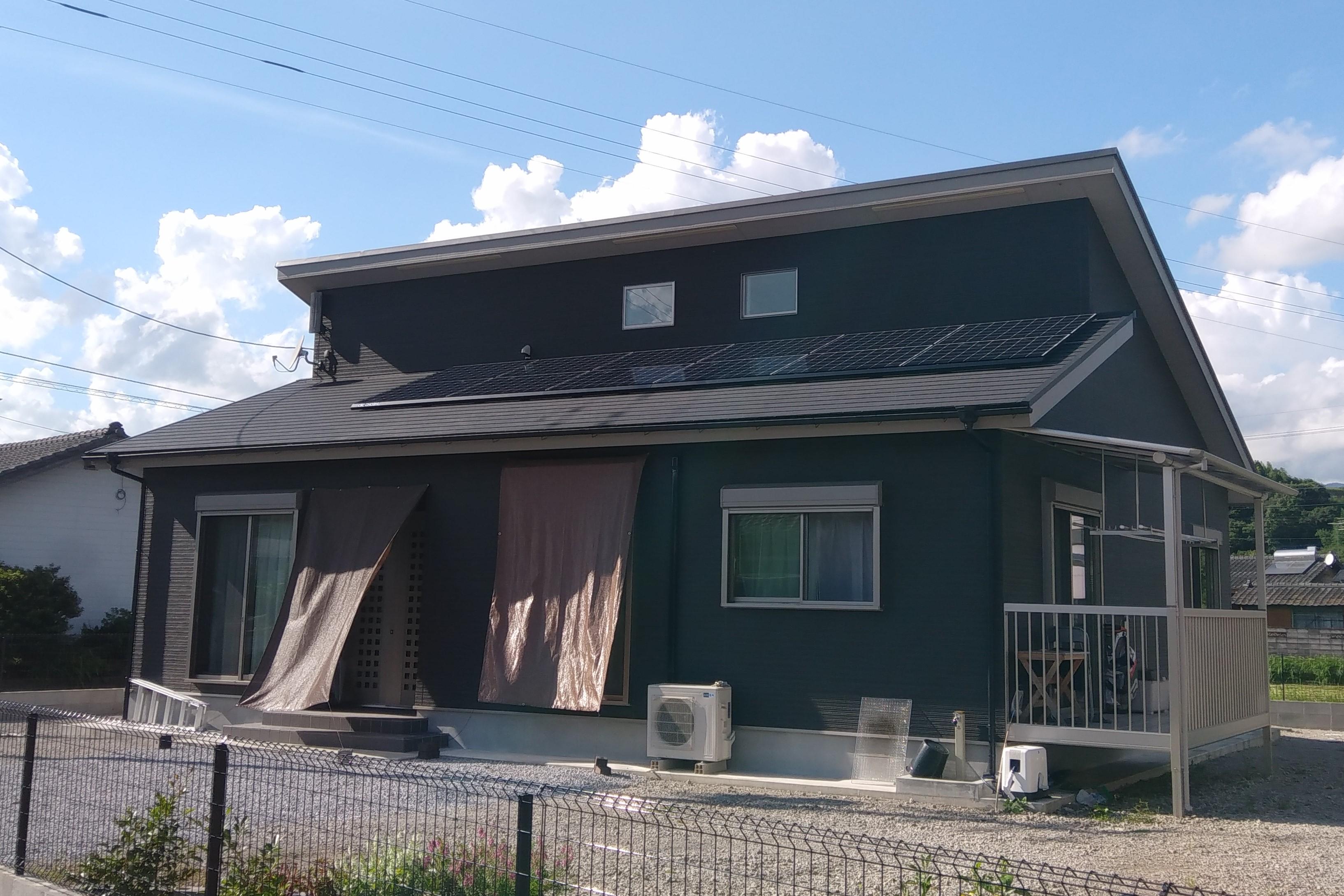 東諸県郡綾町 O様邸 施工事例の写真