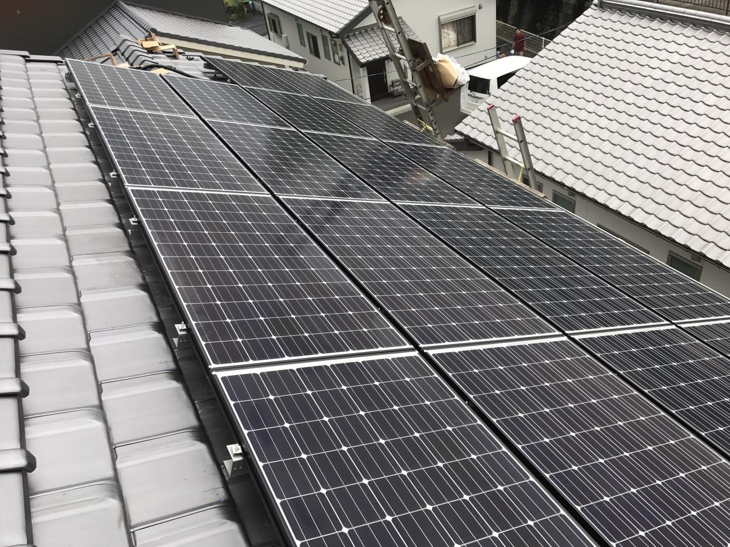 東諸県郡綾町 T様邸 施工事例の写真
