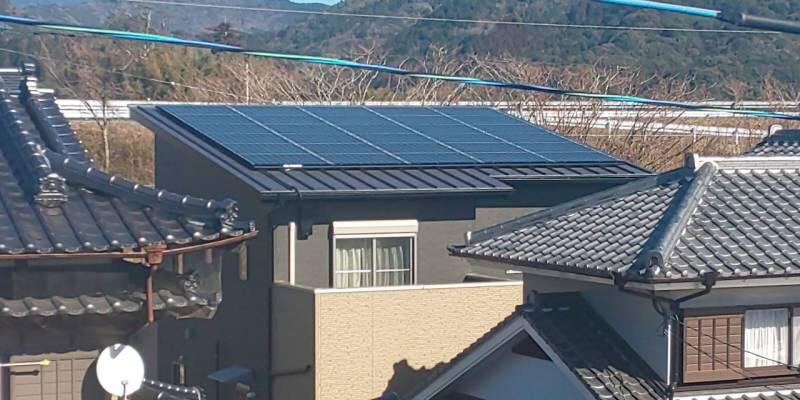 延岡市 T様邸 施工事例の写真